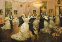 Om dansskolan
